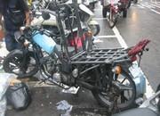 DongDaeMunMarket Cargocycles