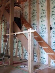 階段 その1