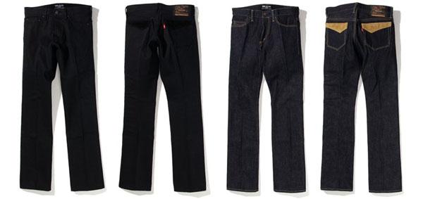 RUDE GALLERY / RIGID TYPE-3 DENIM PANTS<BOOTSCUT> ルードギャラリー