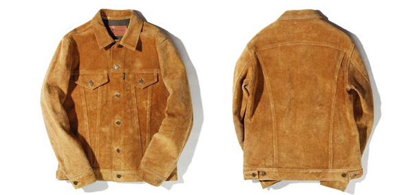"RUDE GALLERY BLACK REBEL / YANKS ""STEERHIDE SUEDE"""