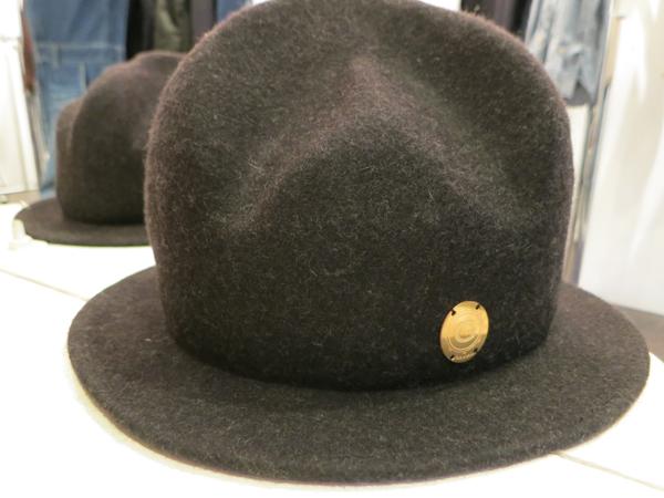 GAVIAL / WOOL MOUNTAIN HAT gavial中村達也