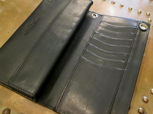 RUDE GALLERY / LONG WALLET ルードギャラリー RUDE GALLERY財布