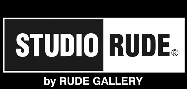 RUDE GALLERY STUDIO RUDE ルードギャラリー