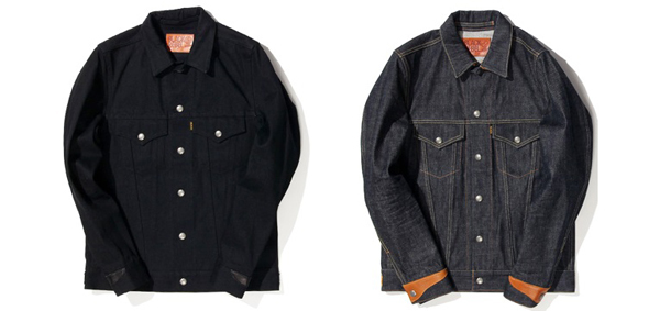 RUDE GALLERY BLACK REBEL / Road Jack-1 DENIM JKT ルードギャラリーブラックレベル