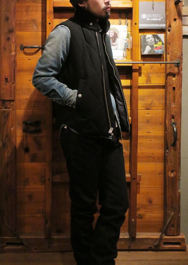 RUDE GALLERY BLACK REBEL ルードギャラリー ブラックレベル スタイリング