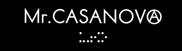 Mr.CASANOVA 通販 ミスターカサノバ サングラス