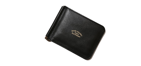 RUDE GALLERY / MONEY CLIP DAILY EQUIPMENT デイリーイクイプメント マネークリップ