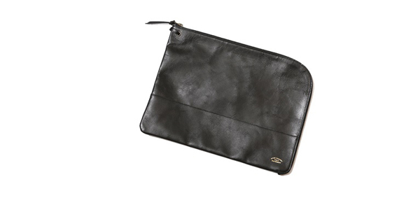 RUDE GALLERY / CLUTCH BAG DAILY EQUIPMENT デイリーイクイプメント RUDE GALLERY クラッチバッグ