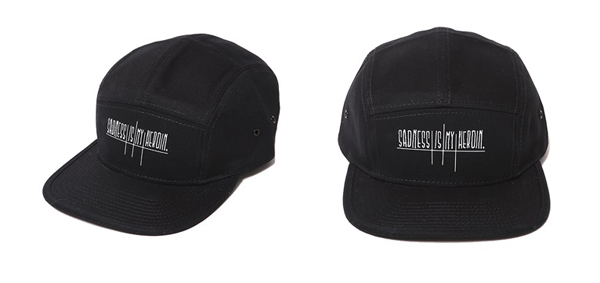 SILLENT FROM ME / EPITAPH -5 Panel- サイレントフロムミー