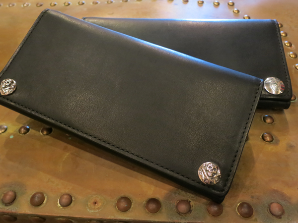 RUDE GALLERY / LONG WALLET ルードギャラリー 長財布