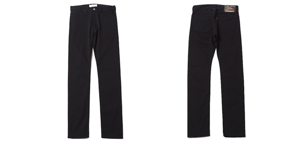 RUDE GALLERY / STRETCH SKINNY PANTS ルードギャラリー スキニーパンツ