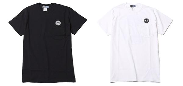 MAGICAL DESIGN / TIBEKKOTSU PKT-T マジカルデザイン Tシャツ