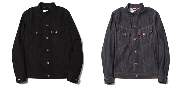 RUDE GALLERY / RIGID STRETCH SINGLE DENIM JACKET ルードギャラリー デニムジャケット