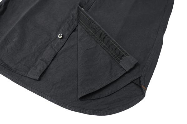 LOST CONTROL ロストコントロール 17SS 新作 ボタンダウンシャツ