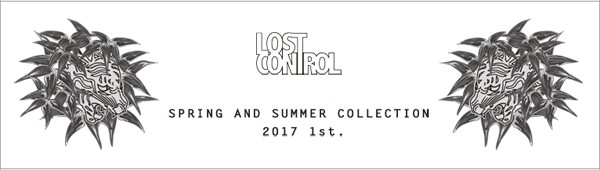 LOST CONTROL ロストコントロール