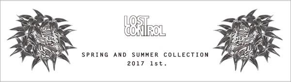 LOST CONTROL ロストコントロール