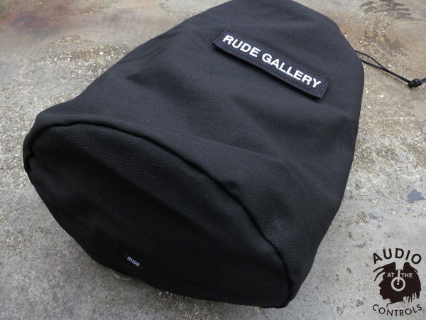 RUDE GALLERY / RUDE NATION TRAVEL STUFF SACK ルードギャラリー