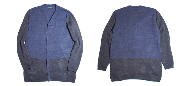 LOST CONTROL / CL Vintage Cardigan ロストコントロール