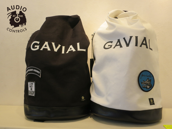 GAVIAL CANVAS SACK gavial 中村達也 キャンバスバッグ
