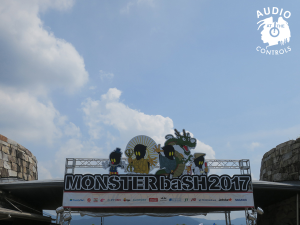 MONSTER baSH 2017 モンスターバッシュ