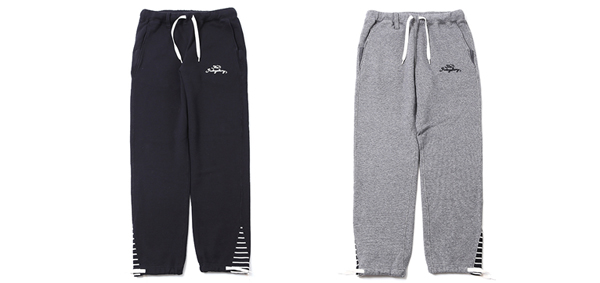 RUDE GALLERY / SWEAT PANTS ルードギャラリー