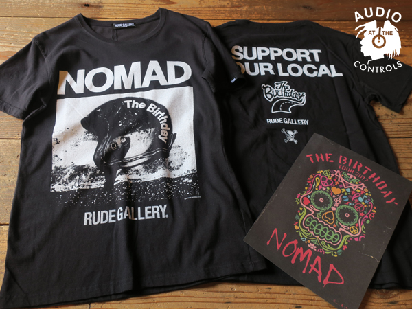 "The Birthday TOUR 2017 ""NOMAD"""