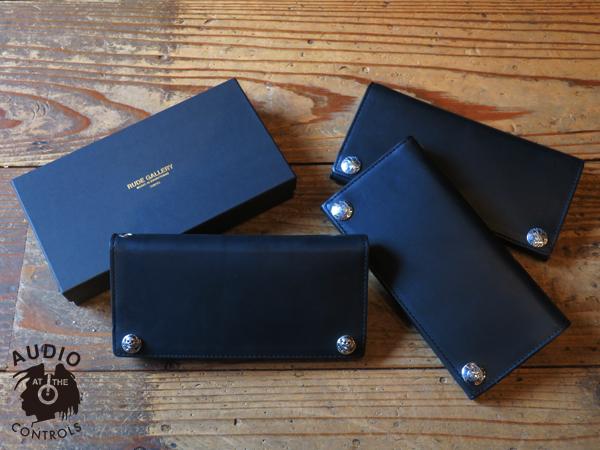 RUDE GALLERY LONG WALLET ルードギャラリー 財布