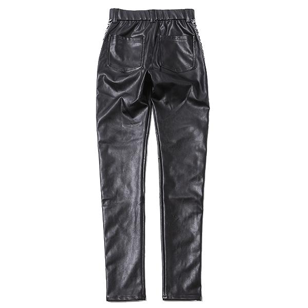 サイレントフロムミー SILLENT FROM ME / HOOKY -Legging Pants-