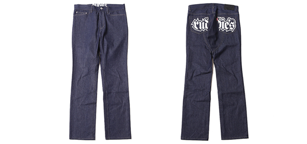 ルーディーズ RUDIES / SPARK STRETCH PANTS