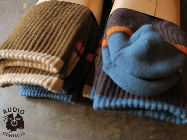 ロストコントロール LOST CONTROL / Cotton Pile Socks 靴下