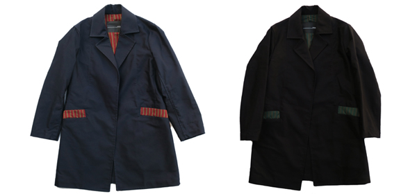 GAVIAL / CHESTER COAT