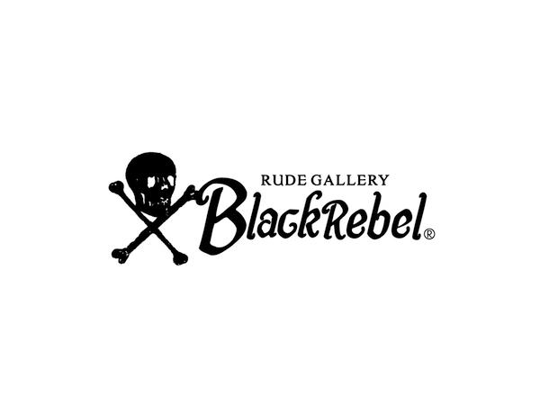 RUDE GALLERY BLACK REBEL ルードギャラリーブラックレベル