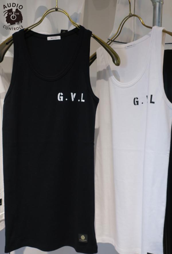 """GAVIAL / TANKTOP�G.V.L"""" gavial 中村達也"""