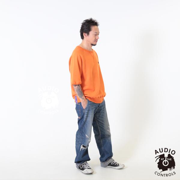 GAVIAL / 5S SWEAT gavial 中村達也