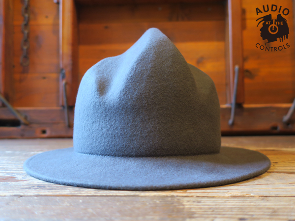 GAVIAL / MOUNTAIN HAT gavial 中村達也