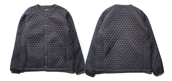 ロストコントロール LOST CONTROL / Quilting NC Jacket