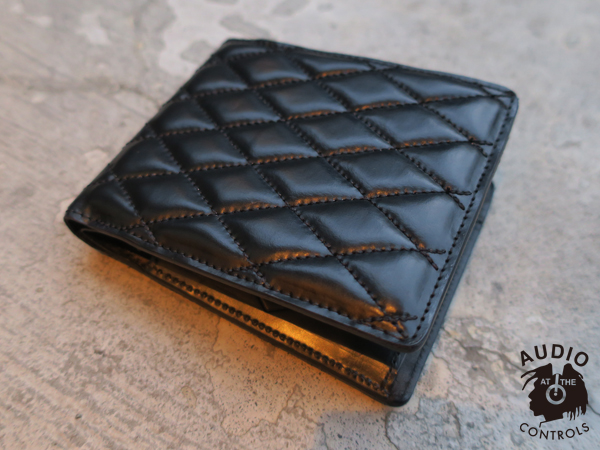 ルードギャラリーブラックレベル RUDE GALLERY BLACK REBEL / OUTSIDERS BRIDLE SHORT WALLET<JOINS HANDS WITH PORTER> 財布