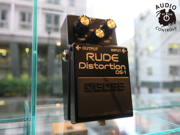 RUDE GALLERY 「RUDE Distortion」