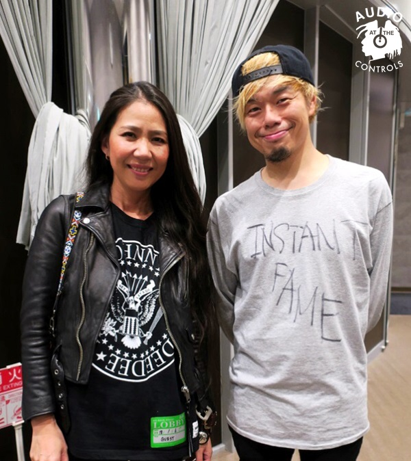 10-FEET「Fin TOUR 2017-2018」高松festhalle
