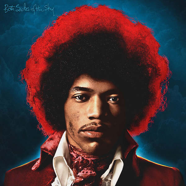 ジミ・ヘンドリックス Jimi Hendrix / Both Sides of the Sky