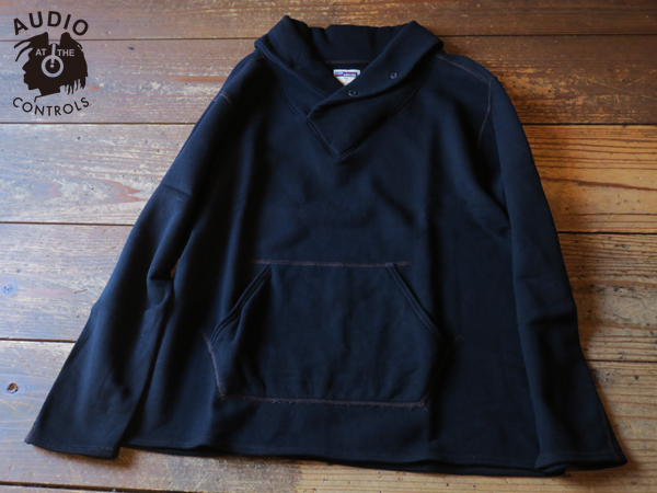 ロストコントロール LOST CONTROL / Shawl Collar Sweat