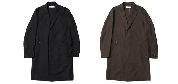 ルードギャラリー RUDE GALLERY / CHESTER COAT チェスターコート