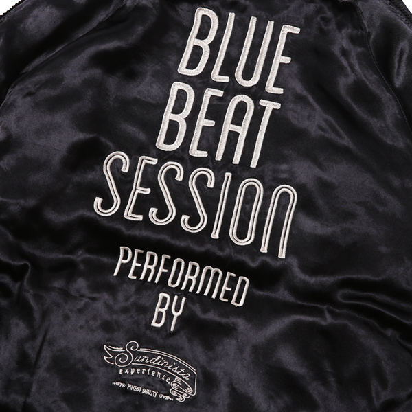 "チバユウスケ SUNDINISTA EXPERIENCE meets RUDE GALLERY""BLUE BEAT Stay with MARIA"""
