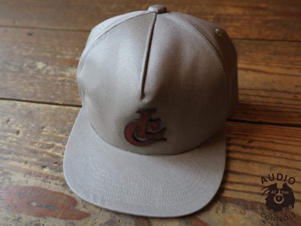 ロストコントロール LOST CONTROL / Cotton Cap
