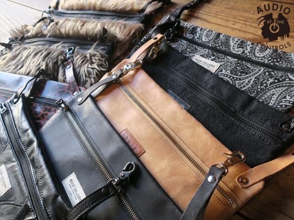 ルードギャラリー RUDE GALLERY / APRON BAG