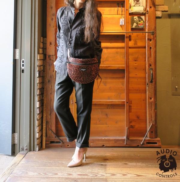 ルードギャラリー RUDE GALLERY / APRON BAG - LEO