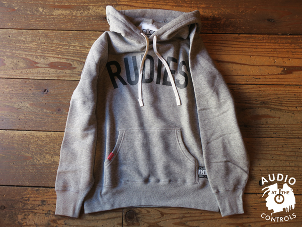 RUDIES / PHAT HOOD SWEAT ルーディーズ