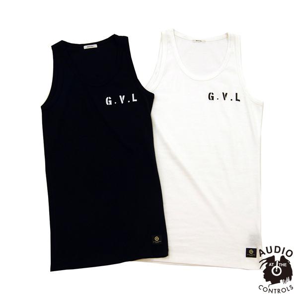 """GAVIAL / TANKTOP """"G.V.L"""" 中村達也"""