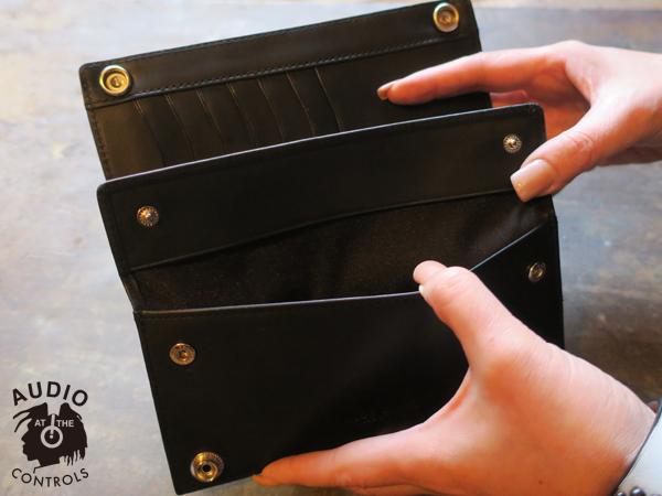 RUDE GALLERY / LONG WALLET ルードギャラリー 財布