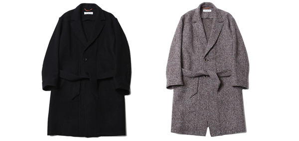 ルードギャラリー RUDE GALLERY / CITY ROBE - WOOL
